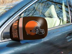 Cleveland Browns Car Mirror Covers - NFL