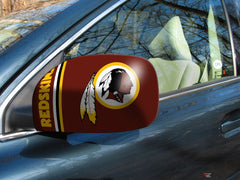 Washington Redskins Car Mirror Covers - NFL