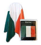 Ireland Flag Fleece Blanket - 50