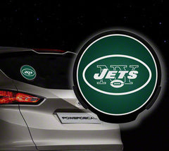 Power Decal - New York Jets