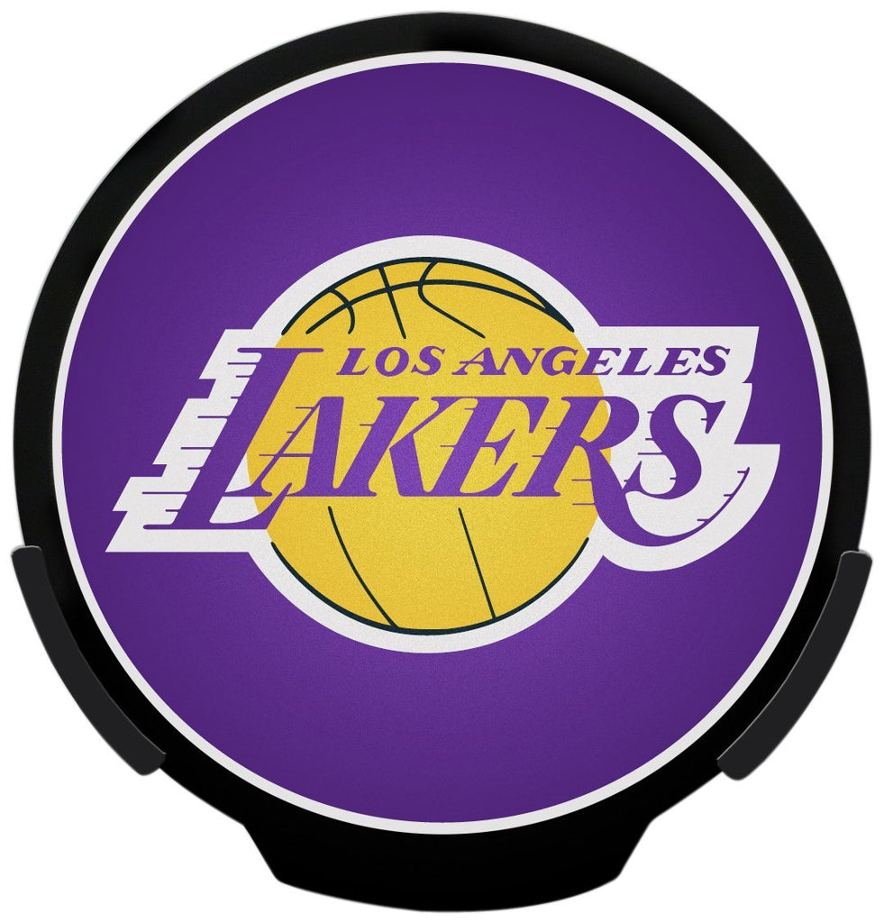 Los Angeles Lakers Power Decal - NBA