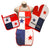 Panama Flag Kitchen & BBQ Set