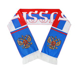 Russia National Team Soccer Scarf - FIFA