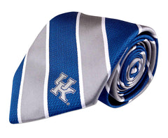 Kentucky Wildcats Repp Stripe Necktie - NCAA