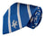 Kentucky Wildcats Thin Stripe Necktie - NCAA