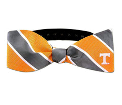 Tennessee Volunteers Woven Silk Bow Tie - NCAA