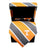 Tennessee Volunteers Tie, Pocket Square & Cufflinks Box Set