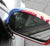 Car Mirror Covers - Armenian Flag