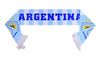Argentina National Team Soccer Scarf - FIFA