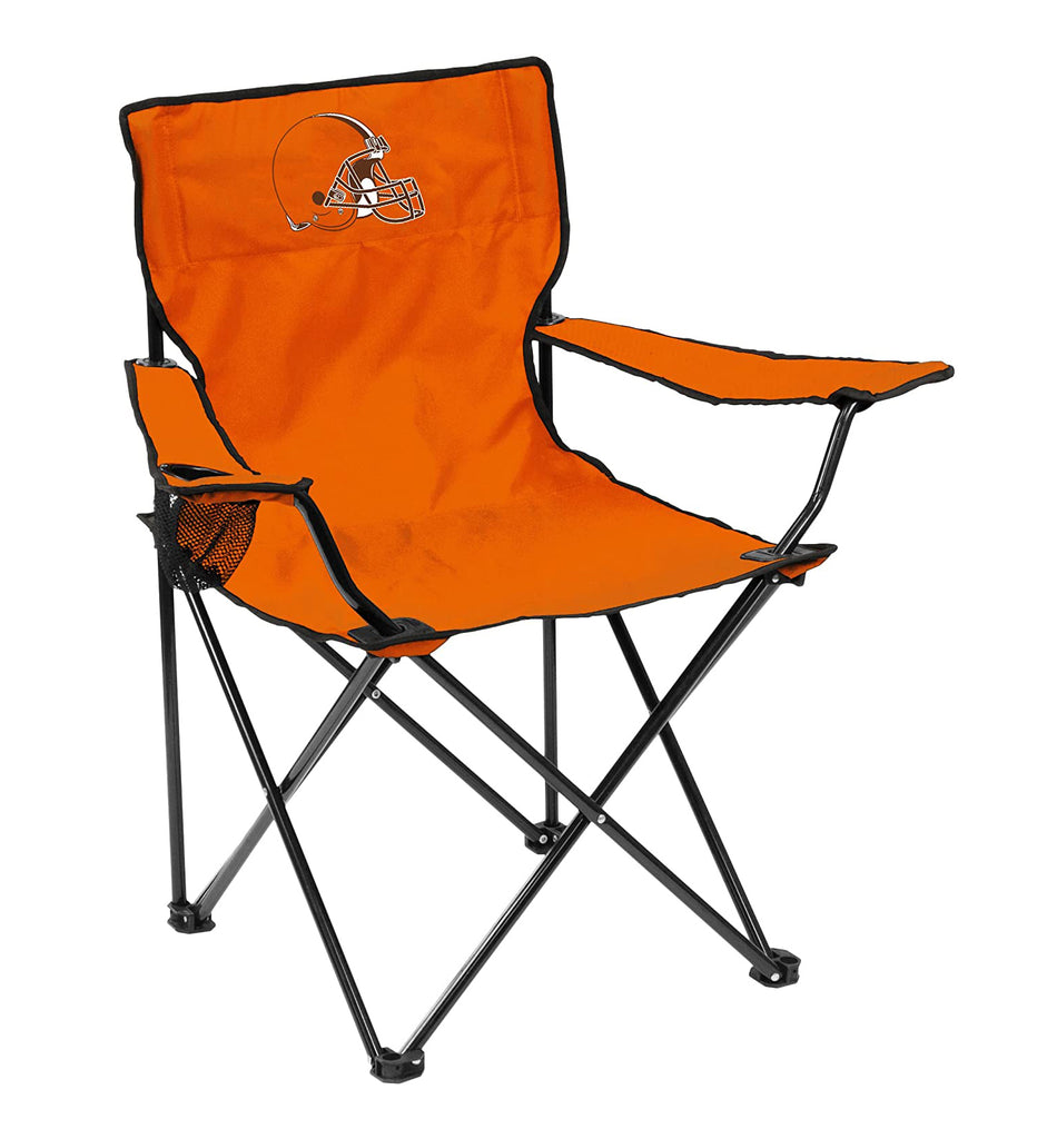 Cleveland Browns Quad Chair - NFL