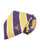 East Carolina Pirates Thick Stripe Necktie - NCAA