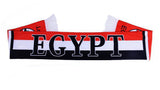 Egypt National Team Soccer Scarf - FIFA