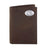 Florida State Seminoles Crazy Horse Leather Trifold Concho Wallet - NCAA