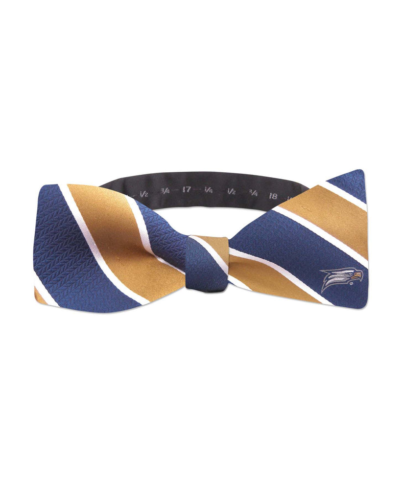 Georgia Southern Eagles Woven Silk Bow Tie - NCAA