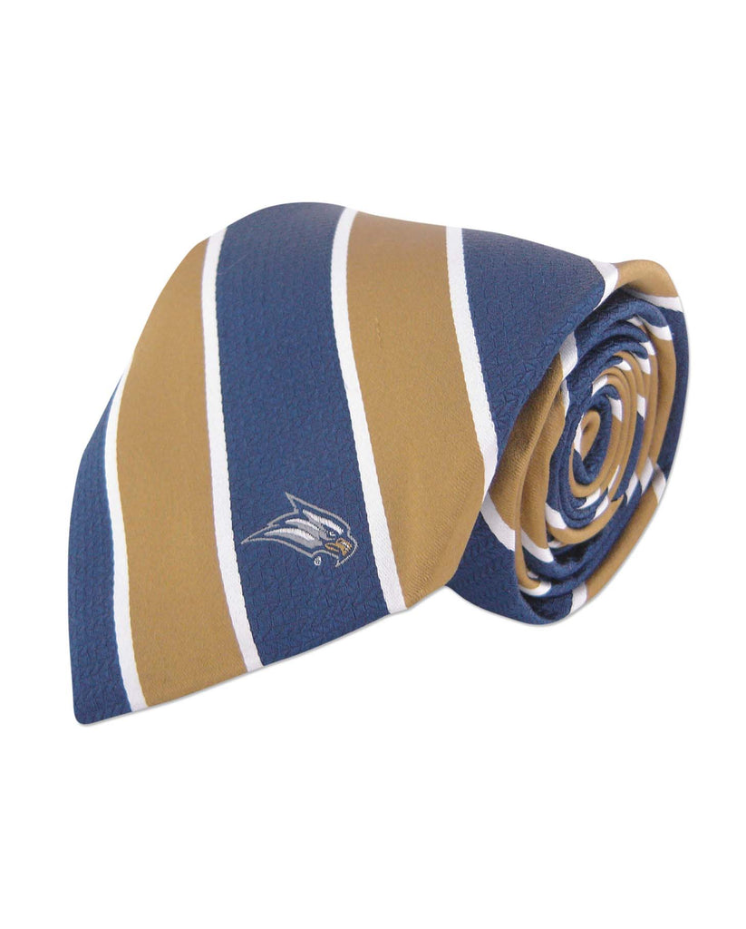 Georgia Southern Eagles Repp Stripe Necktie - NCAA