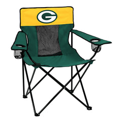 Green Bay Packers Elite Quad Chair - NFL