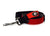 Georgia Bulldogs Ribbon Dog Leash - NCAA