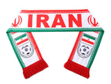 Iran National Team Soccer Scarf - FIFA