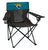 Jacksonville Jaguars Elite Quad Chair - NFL