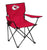 Kansas City Chiefs Quad Chair - NFL