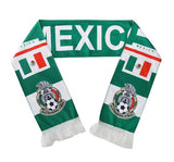 Mexico National Team Soccer Scarf - FIFA
