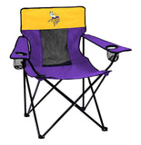 Minnesota Vikings Elite Quad Chair - NFL