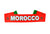 Morocco National Team Soccer Scarf - FIFA