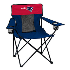 New England Patriots Elite Quad Chair - NFL