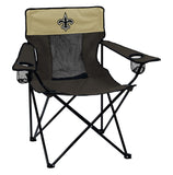 New Orleans Saints Elite Quad Chair - NFL
