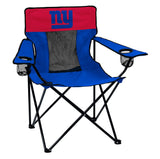 New York Giants Elite Quad Chair - NFL