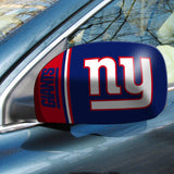 New York Giants Car Mirror Covers - NFL
