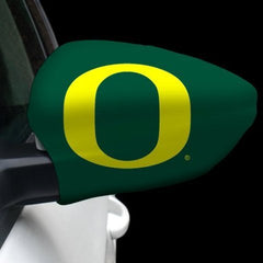 Oregon Ducks Car Mirror Covers - NCAA
