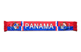 Panama National Team Soccer Scarf - FIFA