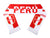 Peru National Team Soccer Scarf - FIFA