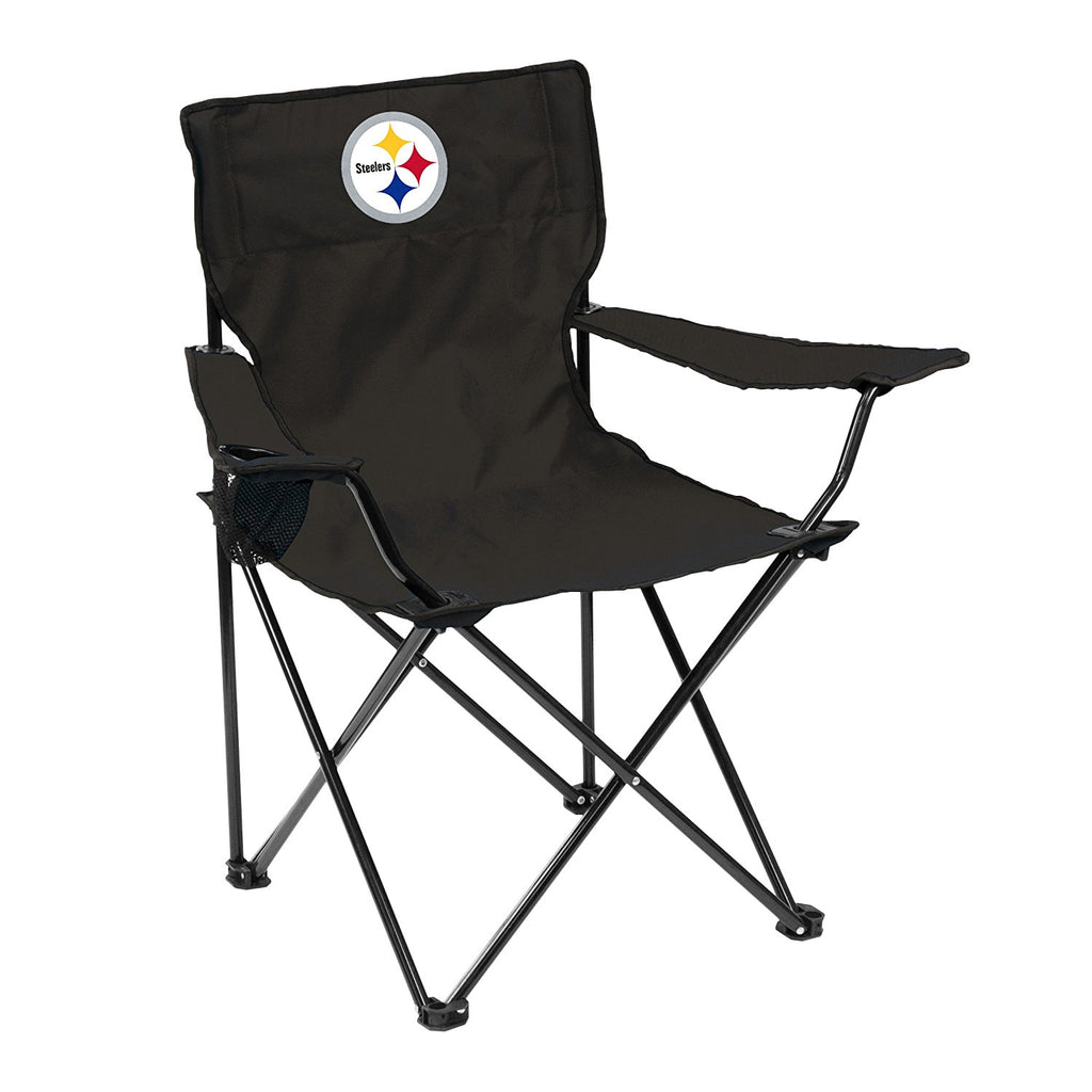Pittsburgh Steelers Quad Chair - NFL