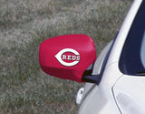 Cincinnati Reds Car Mirror Covers - MLB