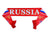 Russia National Team Soccer Scarf (Alternate) - FIFA