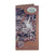 Florida Gators Realtree Max-5 Camo & Leather Roper Wallet - NCAA
