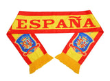 Spain National Team Soccer Scarf - FIFA