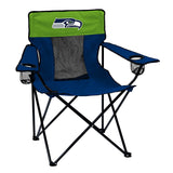Seattle Seahawks Elite Quad Chair - NFL