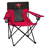 Tampa Bay Buccaneers Elite Quad Chair - NFL
