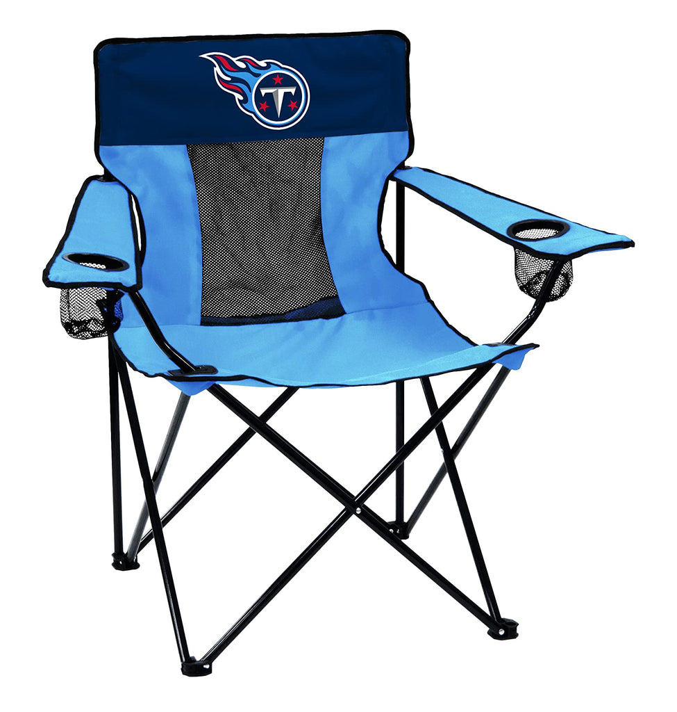 Tennessee Titans Elite Quad Chair - NFL