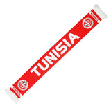 Tunisia National Team Soccer Scarf - FIFA
