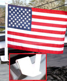 United States Car Flag (Large) 18