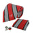 Alabama Crimson Tide Tie, Pocket Square & Cufflinks Box Set