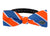 Florida Gators Woven Silk Bow Tie - NCAA