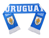 Uruguay National Team Soccer Scarf - FIFA