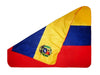 "Venezuela Flag Fleece Blanket - 50""x60"""