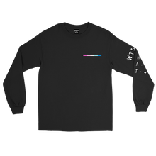 Load image into Gallery viewer, Jazz Long Sleeve Black