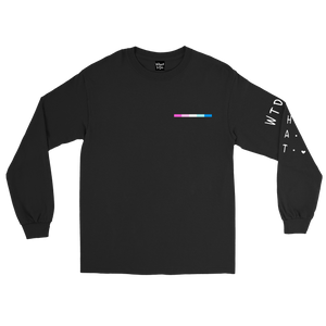 Jazz Long Sleeve Black